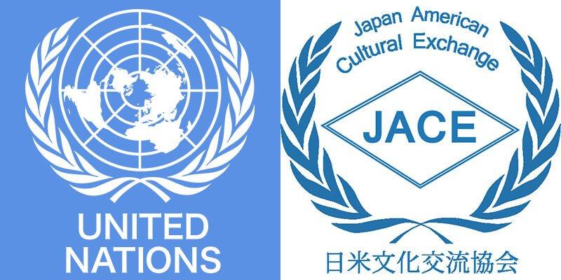 UNITEDE NATIONS - Japan American Cultural Exchange